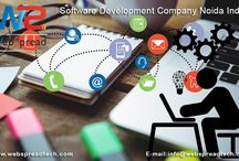 Software Development Company Noida India
