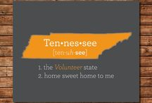 Tennessee / by Shea Congioloso