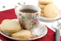 Tea Parlor Eats / by Katie Wells