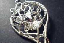 Crafts:Jewelry:Pendants
