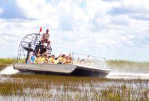 Eat and Tours - Everglades Tours Miami
