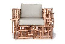 Bijzondere meubels