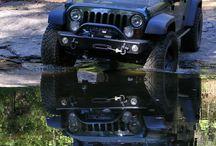 Jeep No Limit