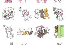 Stickers Sets