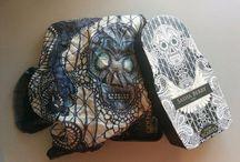Skulls I love !!!!
