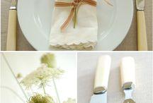 My wedding - Flowers / by Mathilde Diana