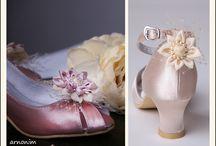 Decoration for Bridal Shoes  אביזרי קישוט לנעלי כלה  / Decoration Bridal Shoes   אביזרי קישוט לנעלי כלה