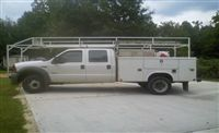 Used 2005 Ford F550 for Sale ($18,995) at  Auburn , AL / Make:  Ford, Model:  F550, Year:  2005, Exterior Color: White, Interior Color: Gray, Doors: Four Door, Vehicle Condition: Good,  Mileage:127,000 mi, Fuel: Diesel, Engine: 8 Cylinder, Transmission: Automatic, Drivetrain: 2 wheel drive.   Contact:334-740-7978  Car Id (56113)
