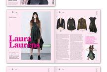 PRESS / LAURA LAURENS