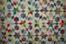 Quilting / by Judy Elrod