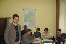 FOTO - Seminarii locale - formare de formatori pentru educatie ecologica