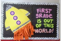 Bulletin Boards / by Kathy Smaniotto