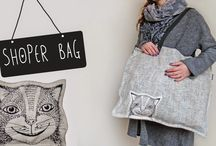 Bags / torby
