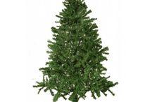 Holiday Artificial Christmas Tree