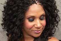 Hair styles / by Lady Jay