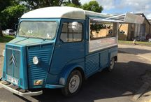 Our Vans / Check out some of the latest catering vans we have built over the years!