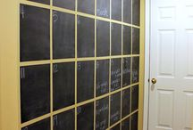 Large Diy Projects / by Chloe Tully