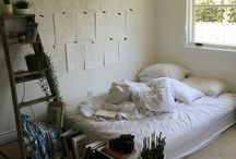 Girls rules / Rooms ideas, travels and obiously food