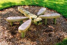 Children's outdoor ideas
