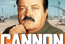 "CANNON - The Complete Collection / - All 122 Episodes from 5 seasons and The Pilot   - A Quinn Martin production  - Starring William Conrad as Frank Cannon  - Also features revival made for TV movie – ""The Return of Frank Cannon"" and Photo Gallery  -31 Discs"