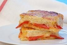 Sandwich/Wraps / by Ivy Davis