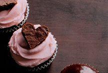 Sweet cupkakes