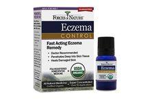Organic Eczema Products