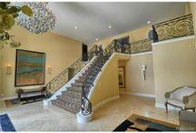 Interior Design | Home Decor / A collection of Interior Design - Luxurious Living in Michigan