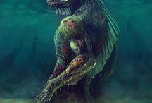 legendary lovecraft paraphernalia