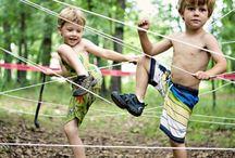 activites enfant vacances