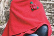 Woman Outerwear / Cappotti da Donna in Panno Casentino Originale T.A.C.S.