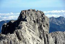 Bergwandern / Ideen für künftige Touren!?