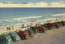 My Hometown / Born and Bred in Vero Beach, Florida~ Vero named by Sarah Gifford, she and her husband were the first settlers..Vero means truth ~  I like that~  ;)