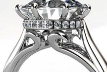 favorite ring profiles / Favorite engagement ring profile / by agent diamond