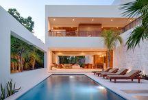 Villa idea / My ideal Villa