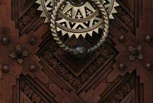 Moor Doors