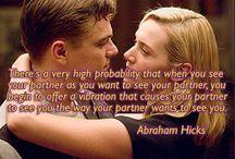 Abraham Hicks Love n sex