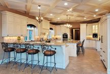 Dream Home / by Allyson Harvell