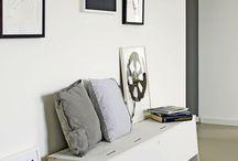 Woon-meubels/decoratie