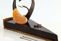 ...Patisserie... / ...le monde de la Patisserie...The world of Patisserie...