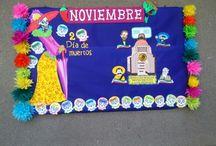 periódico mural