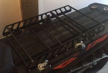 Snowmobile & ATV