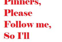 follow me plz