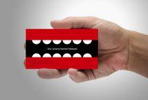 Odontología papeleria corporativa
