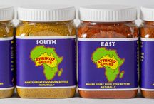 Buy Afrikoz Spices / The place to buy our hand-blended spices