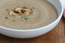 zupy i sosy