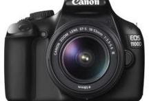 Fotografía y Videocamaras