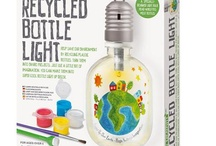 Up Cycling Plastic