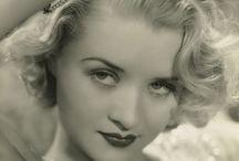 Frisyrer 1930s