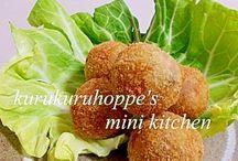 NIKU-JAGA / Simmered  meat and potatoes